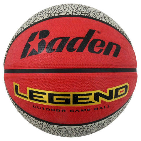 Baden Legend Outdoor Basketball