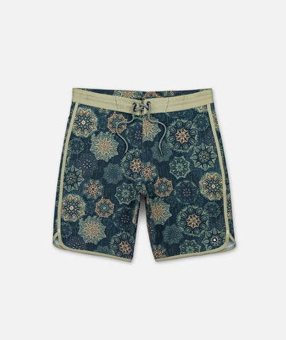 Jetty Men's Mollusk Boardshort