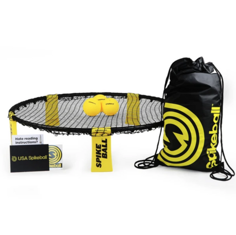 Spikeball 3 Ball Game Set