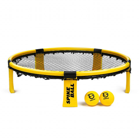 SpikeBrite-Spikeball in the Dark
