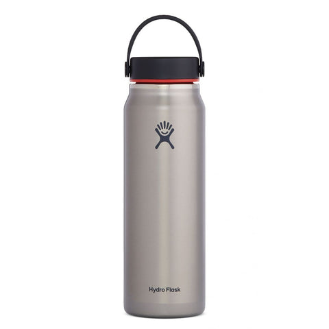 Hydro Flask 32oz Lightweight Wide Mouth with Flex Cap