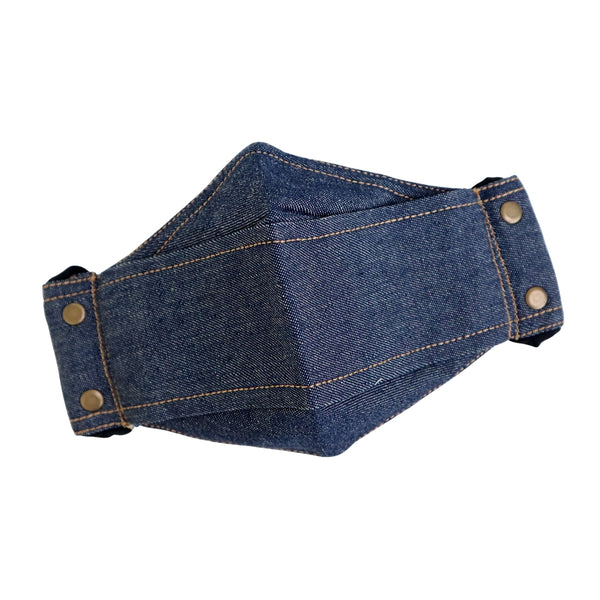 DENIM / BOAT DARK