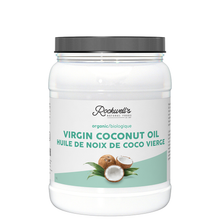 Load image into Gallery viewer, ORGANIC VIRGIN COCONUT OIL