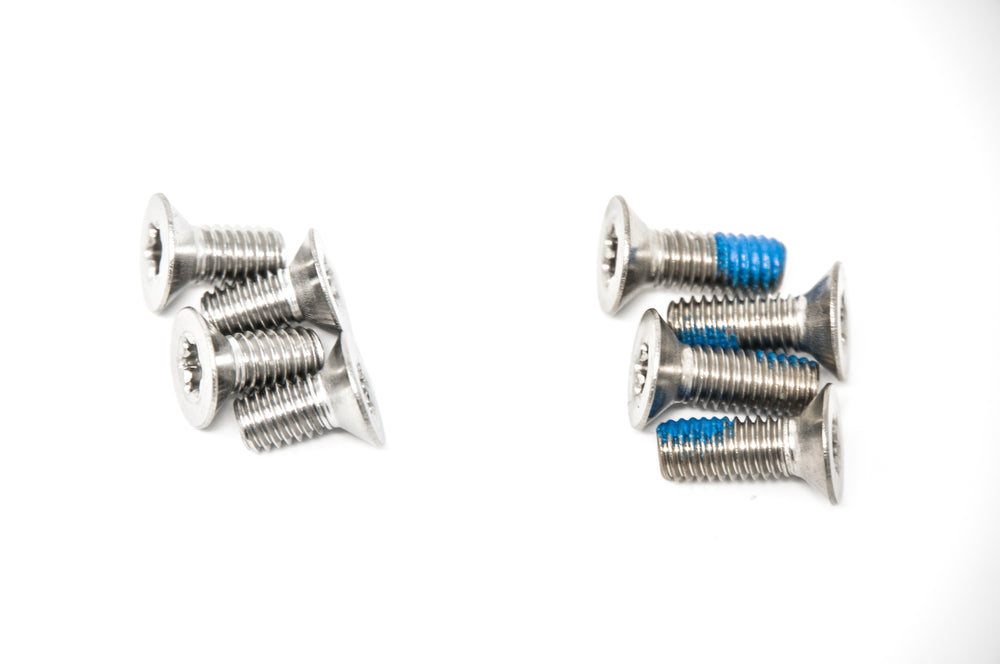 M6 Spare Screw Kit