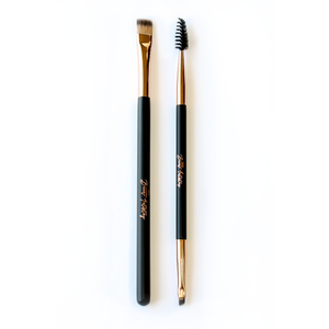 Brow Defining Duo Brush Set