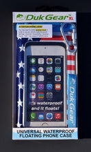 Load image into Gallery viewer, DUK Gear Phone Case Waterproof/Floats