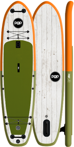 "POP Paddleboards ""El Capitan"""