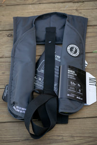 Mustang Survival- MIT 70 Manual Inflate PFD Vest