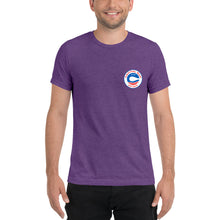 Load image into Gallery viewer, Capital SUP Est. 2014 Tri-Blend T-Shirt