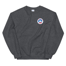 Load image into Gallery viewer, Capital SUP Crew Neck