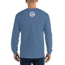 Load image into Gallery viewer, Capital SUP Men's Long Sleeve Shirt