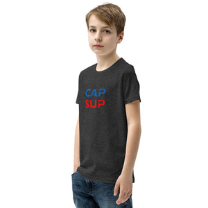 CAP SUP Unisex Youth T-Shirt