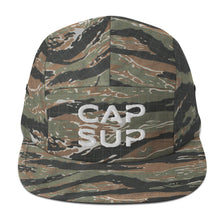 Load image into Gallery viewer, CAP SUP Five Panel Cap