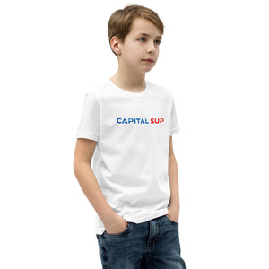 Capital SUP Unisex Youth T-Shirt