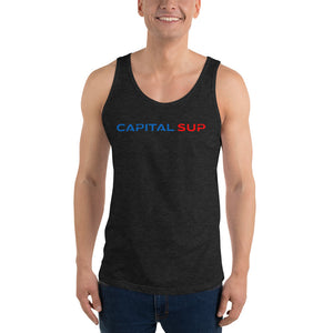 Capital SUP Tank Top