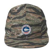 Load image into Gallery viewer, Capital SUP Est. 2014 Five Panel Cap