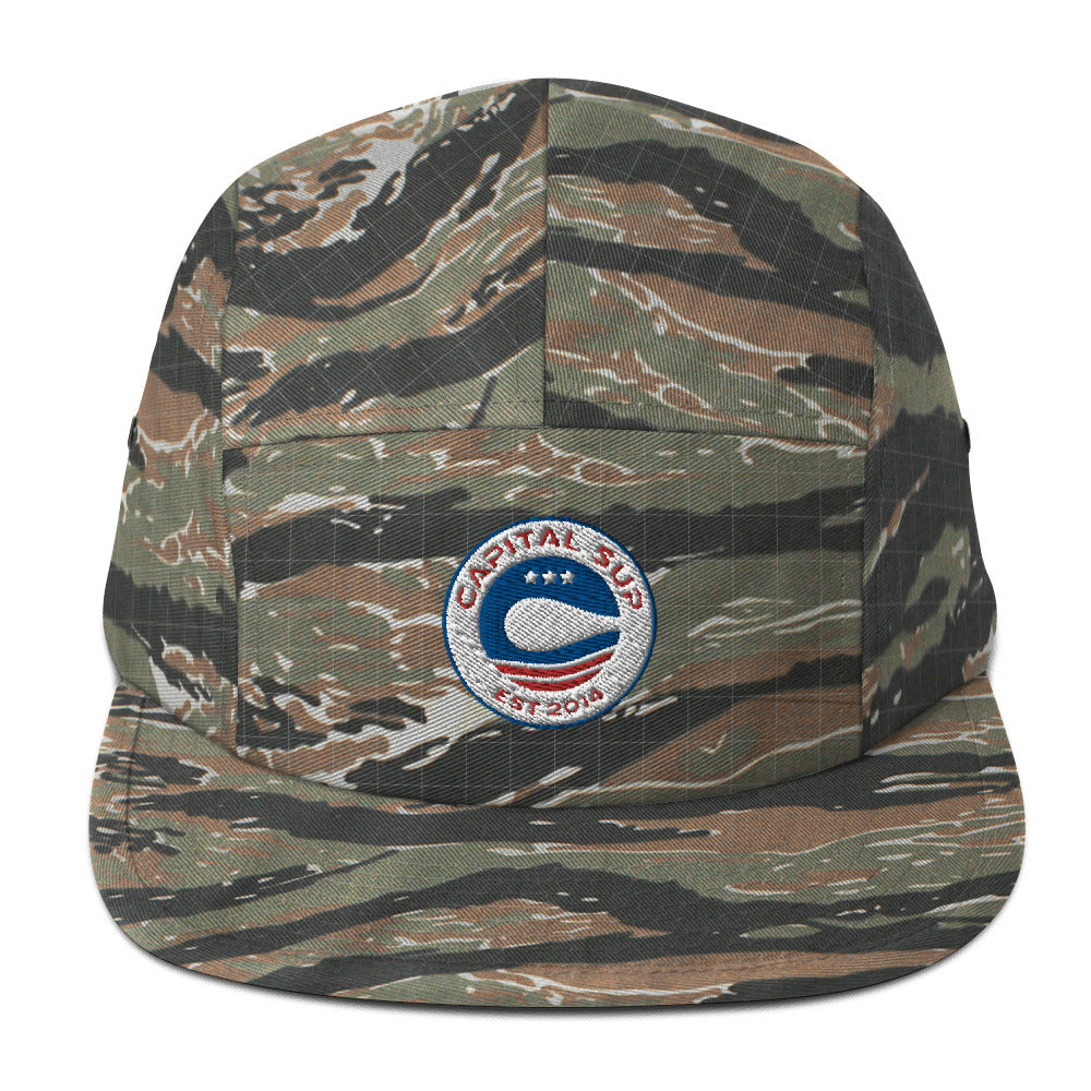 Capital SUP Est. 2014 Five Panel Cap