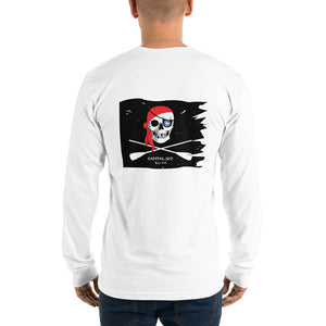 Bay Pirate Long Sleeve T
