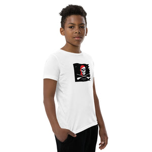 Youth Bay Pirate T-Shirt