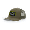 The Elk Collective Clean Patch Hat