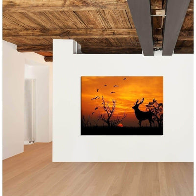 African Sunset - PICTA DESIGN