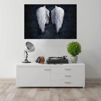 Angel Wings - PICTA DESIGN