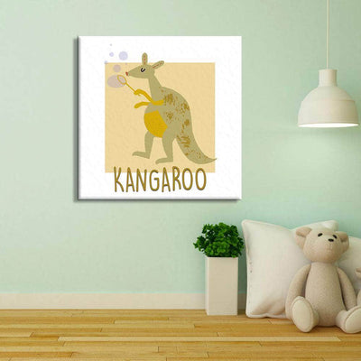 Picta Kids Kids Animals - Kangaroo