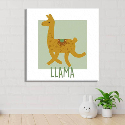 Picta Kids Kids Animals - Llama