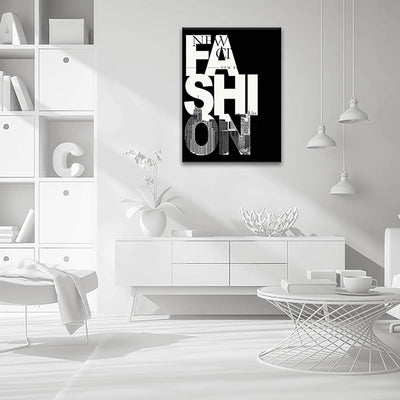 FASHION Magazine - PICTA DESIGN