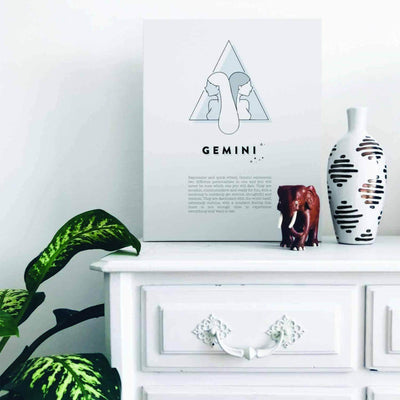Gemini - PICTA DESIGN