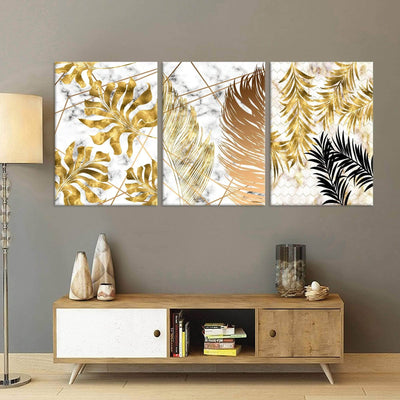 Golden Plants - PICTA DESIGN