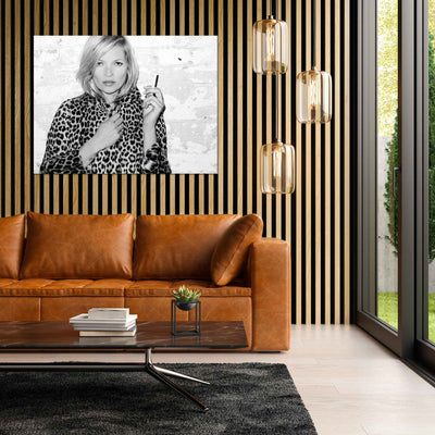 Kate Moss - PICTA DESIGN