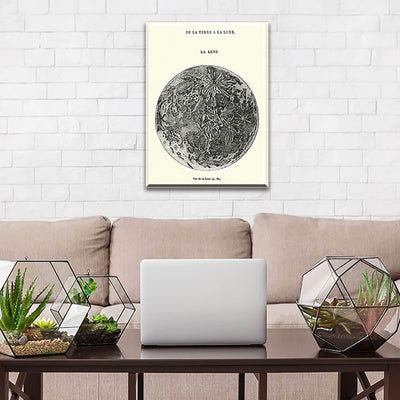 La Lune - PICTA DESIGN