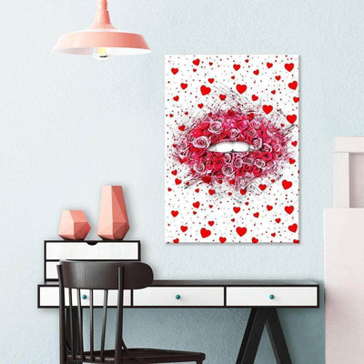 Lovely Lips - PICTA DESIGN