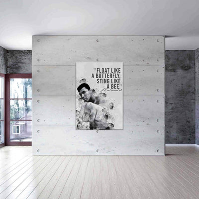 Muhammad Ali Quote - PICTA DESIGN
