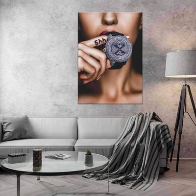 Sexy Watch - PICTA DESIGN