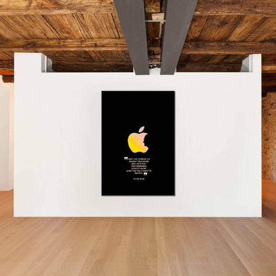 Steve Jobs Apple - PICTA DESIGN