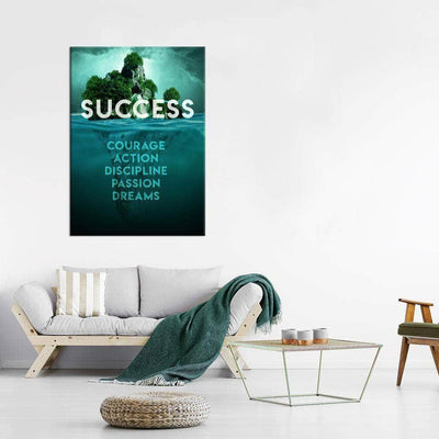 Success (Island) - PICTA DESIGN