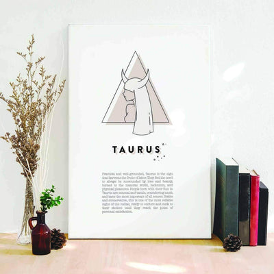Taurus - PICTA DESIGN
