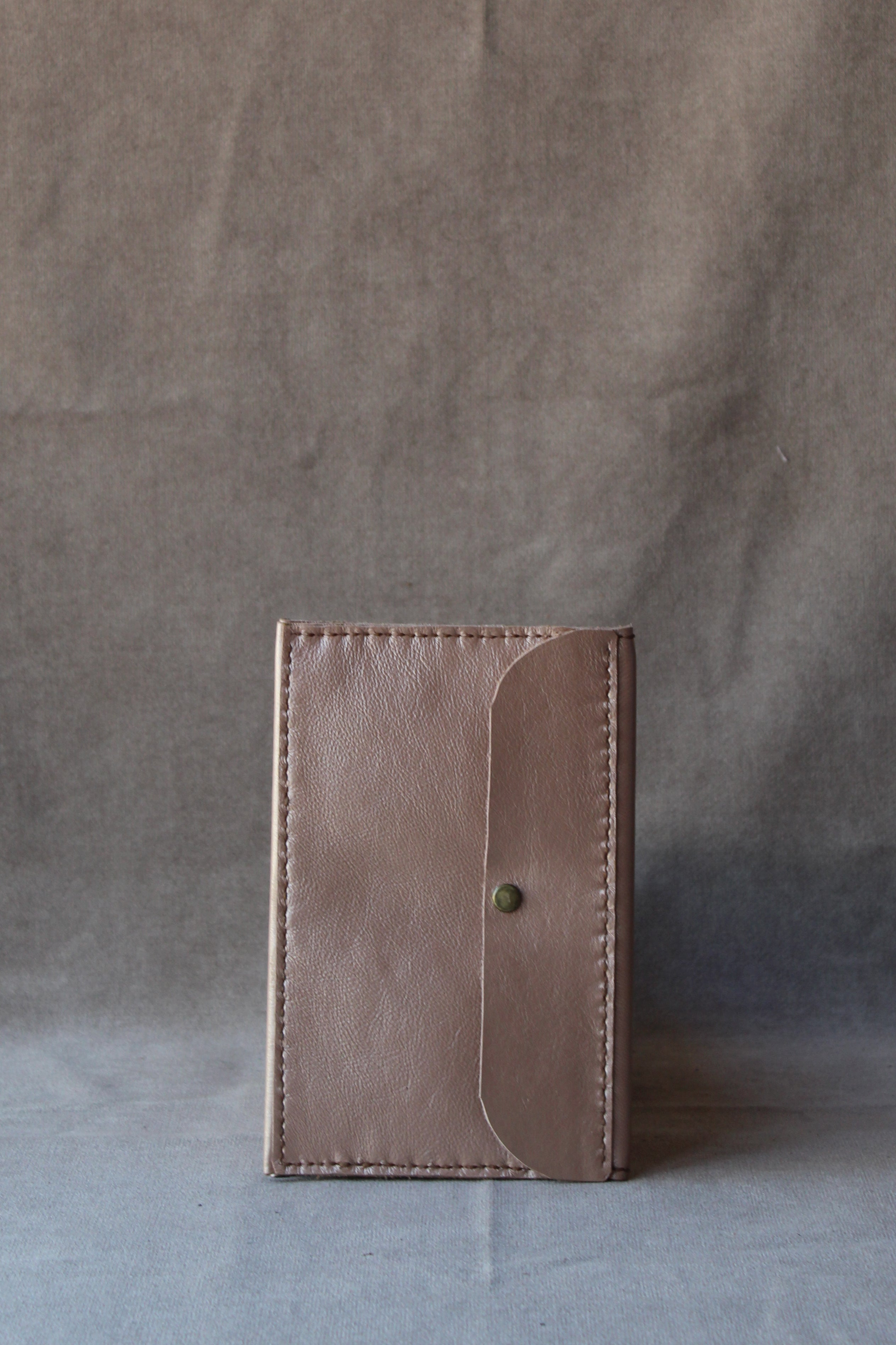 photo of the a5 journal cover