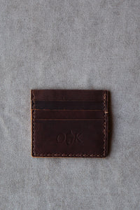 photo of the multiple cardholder wallet