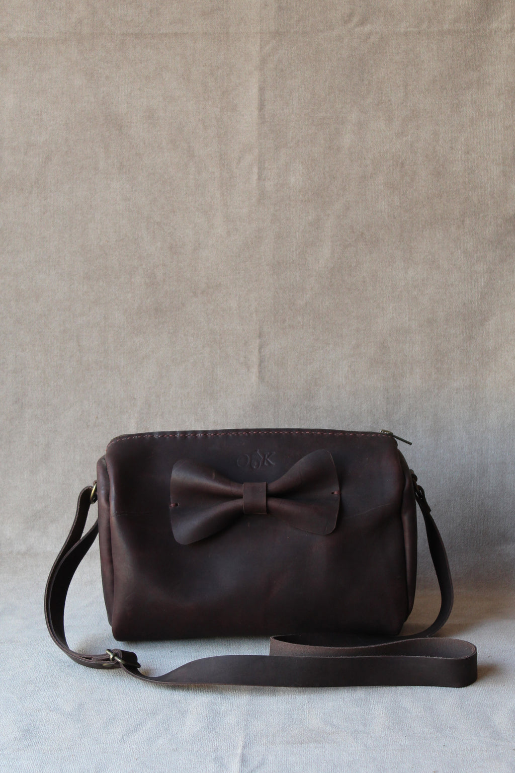 bow box satchel