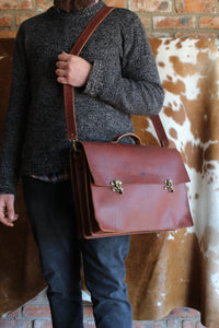 photo of the standard laptop bag