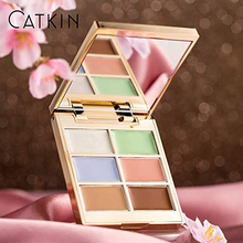Load image into Gallery viewer, catkin concealer palette