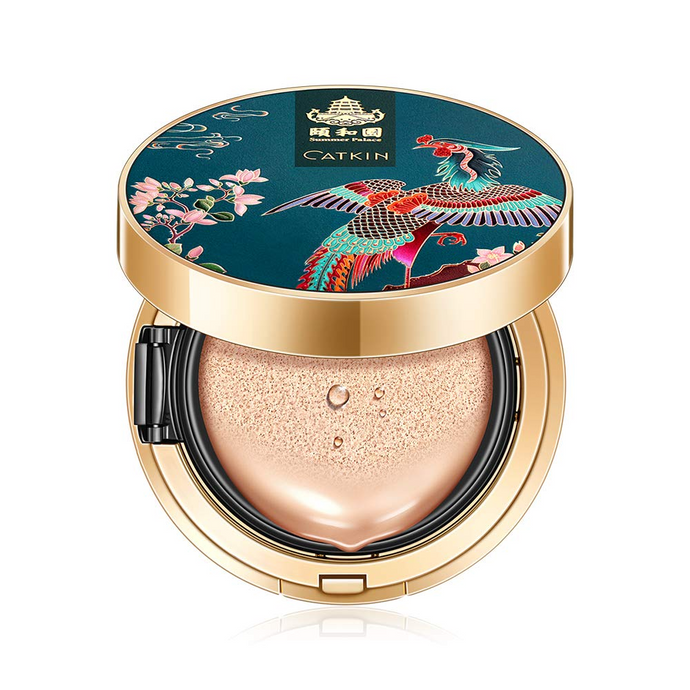 catkin  Summer Palace Phoenix BB Cushion