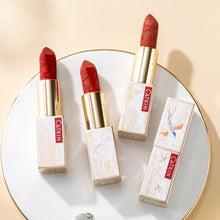 Load image into Gallery viewer, catkin dreamworld carving rouge lipstick