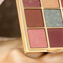 Load image into Gallery viewer, catkin  seasonal 9 Color eyeshadow #C01
