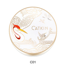 Load image into Gallery viewer, catkin new finishing powder