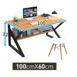 Computer Table M-A122