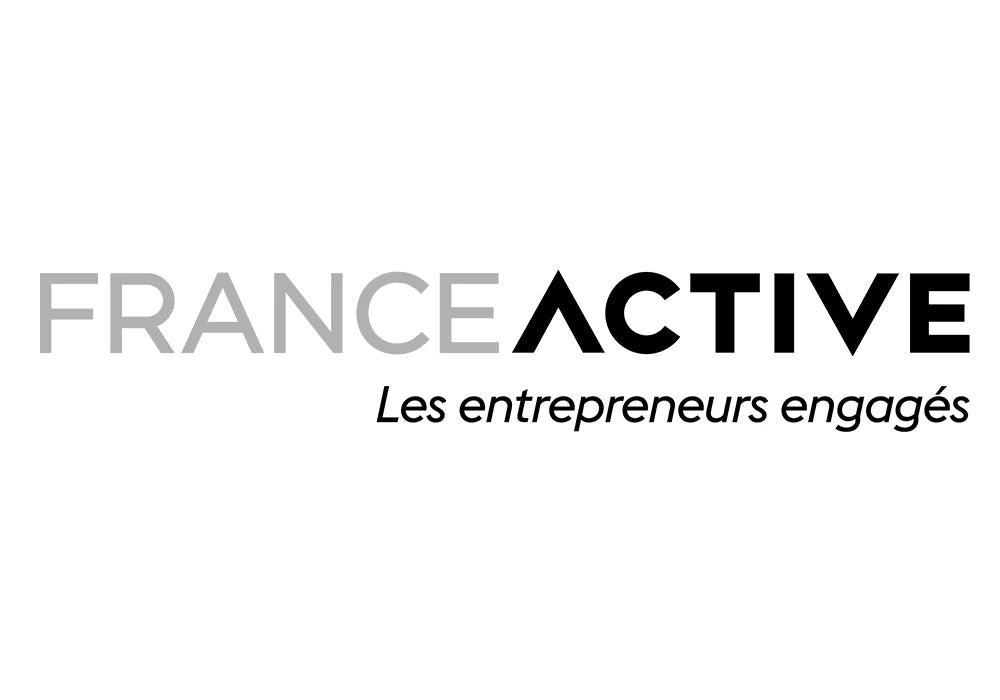 LAO shampoings naturels logo france active